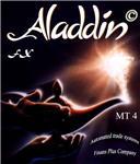 скачать бесплатно Aladdin FX